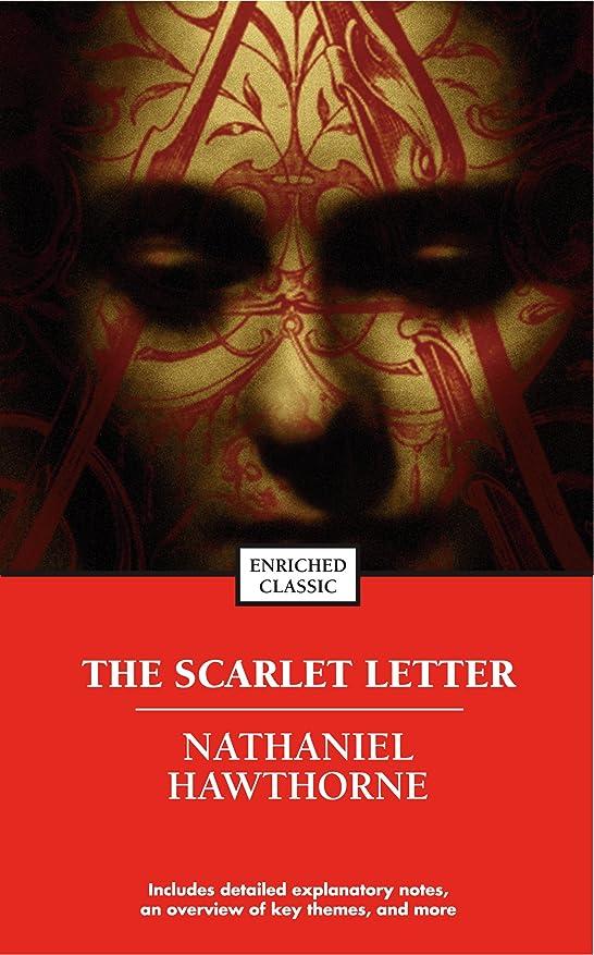 ウェーハ途方もないちなみにThe Scarlet Letter (Annotated) (English Edition)