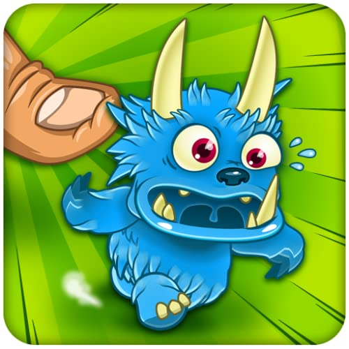 Smash the Monsters! FREE