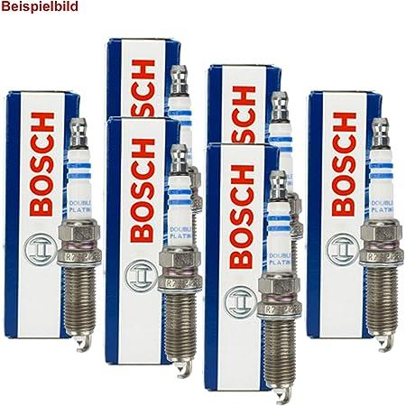 Bosch 0242140515 Spark Plug Auto
