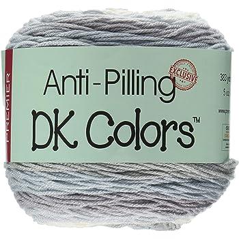Premier DK Colors Yarn-Tiara