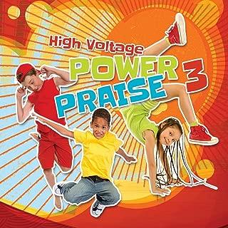 High Voltage Power Praise, Vol. 3