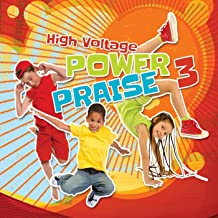 high voltage kids music