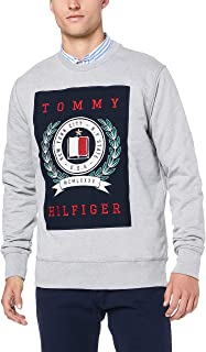 TOMMY HILFIGER Men's MW0MW07955 Sweatshirts