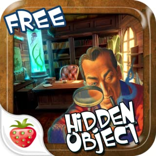 Mystery Collection - Hidden Object Game FREE
