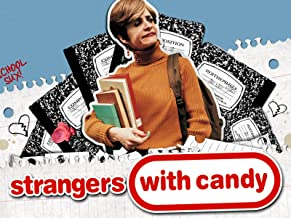 strangers with candy season 3