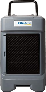 soleus dehumidifier not collecting water