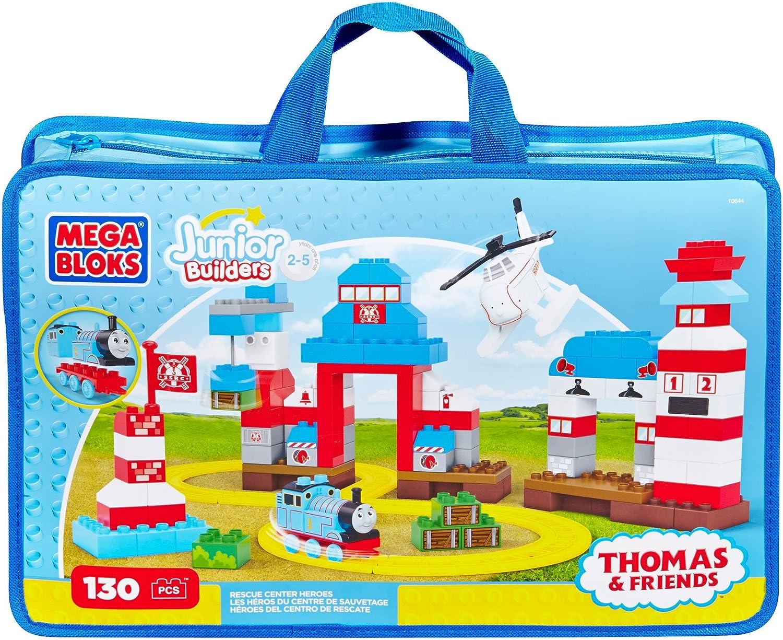Mega Bloks 10644 - Thomas Deluxe Set