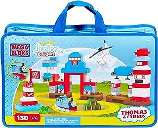 Mega Bloks Thomas & Friends Rescue Center Heroes