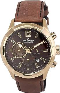 TORNADO Men's Chronograph Watch - T8111