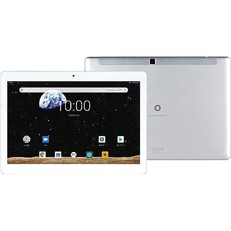 BLUEDOT 10.1インチ タブレットBNT-1013W (Android 9 Pie/WUXGA液晶/A53クアッドコア/RAM 3GB/ROM 32GB)