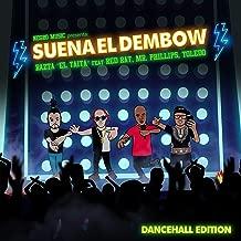 Suena el Dembow (feat. Red Rat, Mr. Phillips & Toledo) [Explicit]