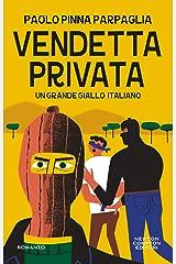 Vendetta privata Formato Kindle