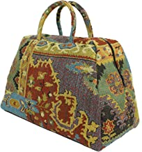 Deluxe Mary Poppins Victorian Carpet Bag