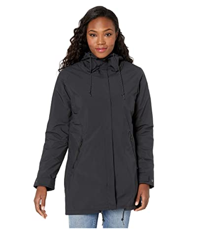 Columbia Here and Theretm Interchange Jacket (Black) Women
