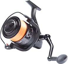 Fixed Spool for Carp Method Fishing on Commercials FISHZONE ROCKSTA Series SPECIALIST Freespool Line On Fishing Reel Range BR30 BR40 /& BR50 Roller Bearing System