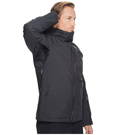Triclimate gris 1 Face Chaqueta North The asfalto Clement t6Tqaxw