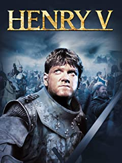 Best 1989 henry v film Reviews