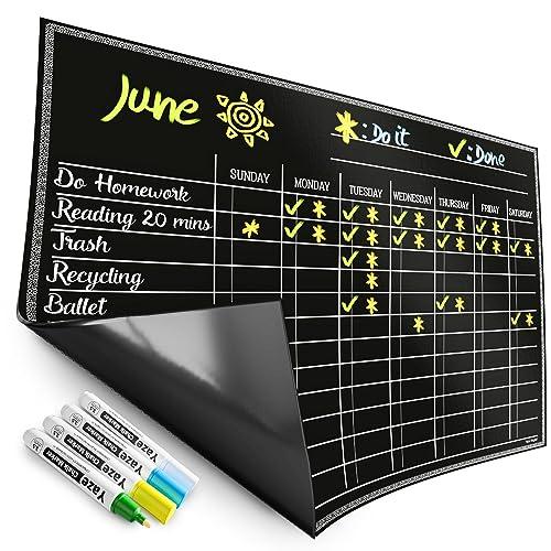 Kids Schedule Chart: Amazon com