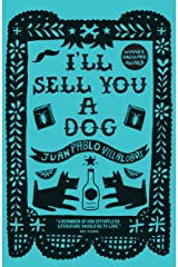 I'll Sell You a Dog Kindle Edition