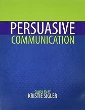 persuasive communication book