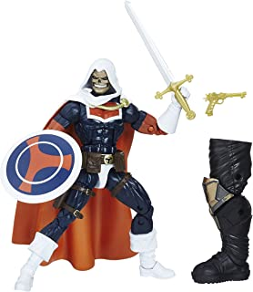 Best marvel legends series avengers infinity war 6 inch taskmaster Reviews