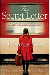 The Secret Letter: Gripping and heartbreaking WW2 historical fiction Kindle Edition