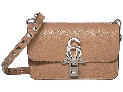 Steve Madden Bnadia (Camel) Handbags