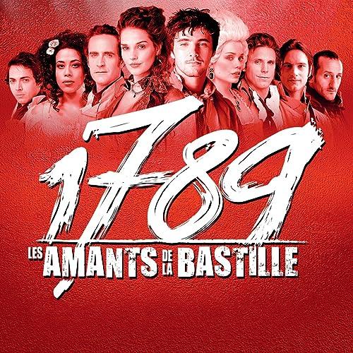1789 AMANTS ALBUM DE BASTILLE LA TÉLÉCHARGER LES