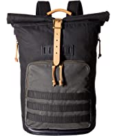Fossil - Defender Roll Top Backpack