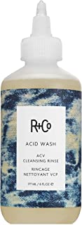 R+Co Acv Cleansing Rinse Acid Wash, 6 Fl. oz.