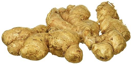 Fresh Ginger, 100g Pack