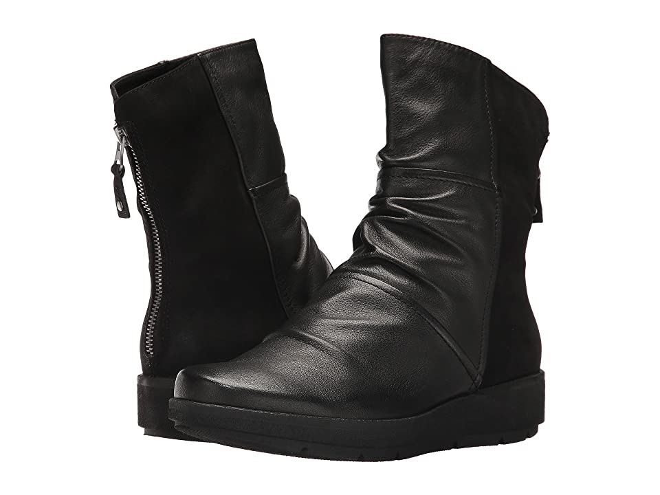 OTBT Pilgrim (Black) Women
