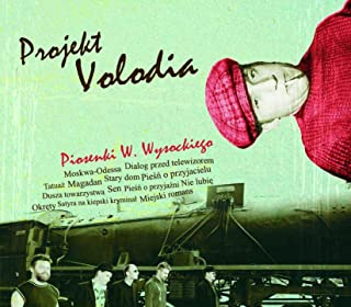 Projekt Volodia