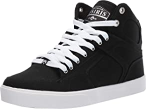 straight lace skate shoes