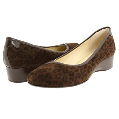 Taryn Rose Felicity (Leopard Stretch) Women
