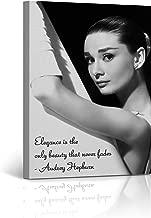 Best elegance quote audrey hepburn Reviews