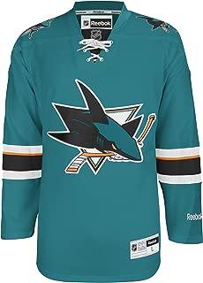 sharks reebok jersey
