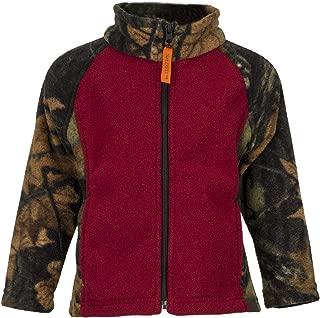 Trailcrest Infant-Toddler Outdoor Fleece Jacket