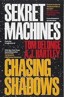 Best tom delonge sekret machines Reviews