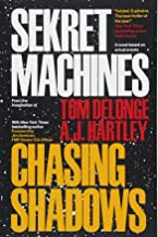 book secret machines