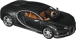 Maisto 31514GRY Special Edition Bugatti Chiron Diecast Vehicle