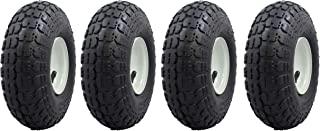 Best dump cart tires and tubes Reviews