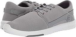 Grey/White/Silver