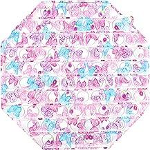 Kine Groot schilderij vlinder pop bubble sensor fidget speelgoed met sleutelhanger, sensorisch speelgoed, autisme, speciaa...