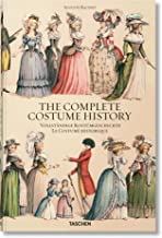 Best the complete history of costume and fashion Reviews