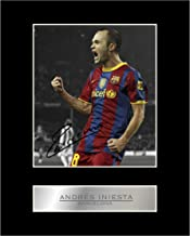 Amazon.es: Andrés Iniesta