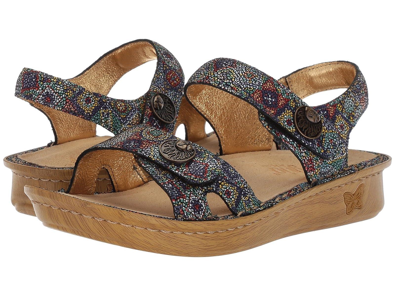 Alegria ViennaAtmospheric grades have affordable shoes