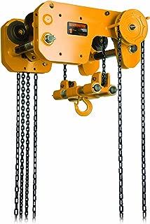 Ultra-Low Hoist/Trolley, ANSI/ASME B30.16
