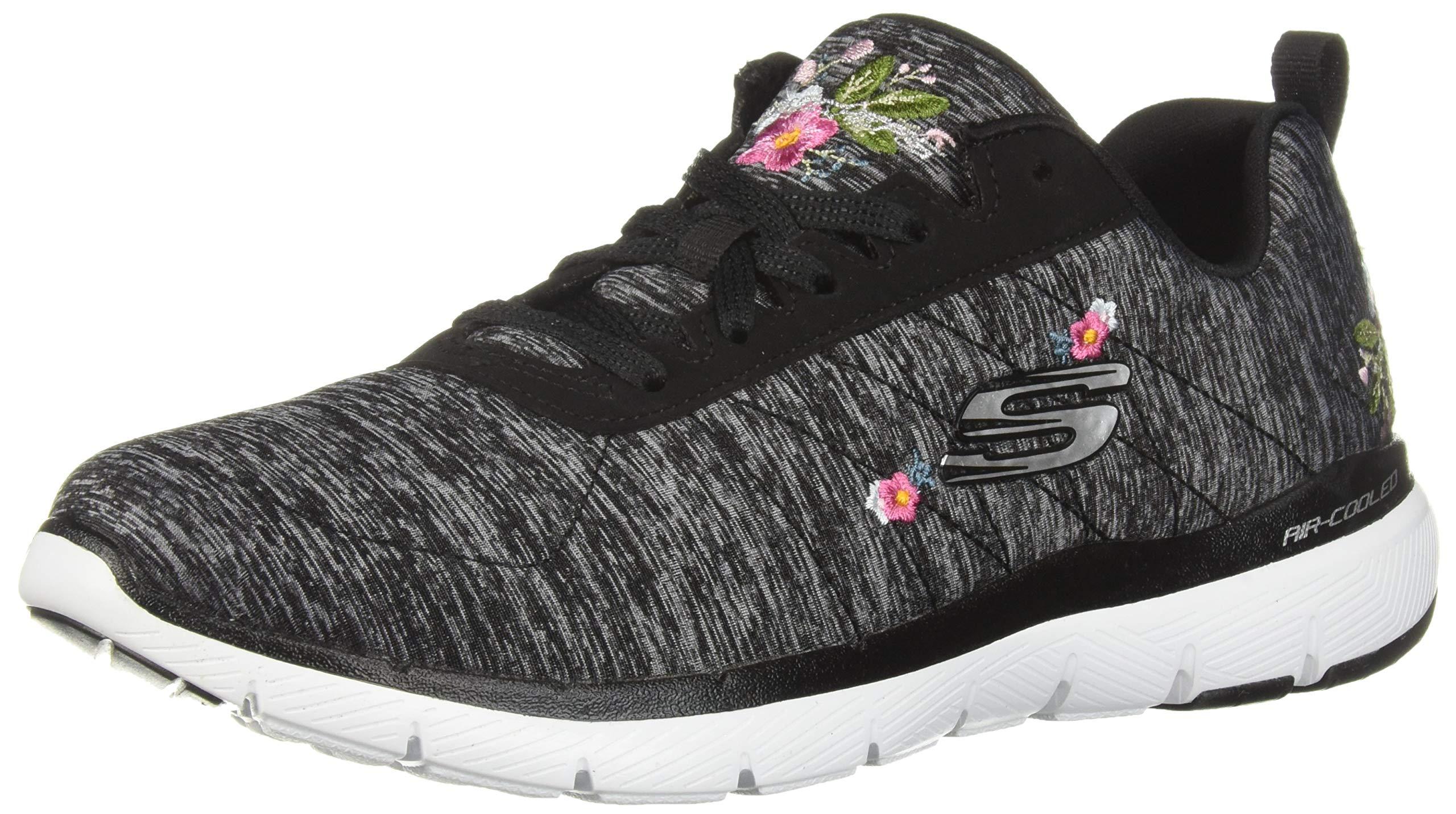 Skechers Flex Appeal 3.0 in Blossom