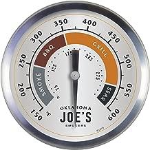 Best oklahoma joe smoker replacement parts Reviews